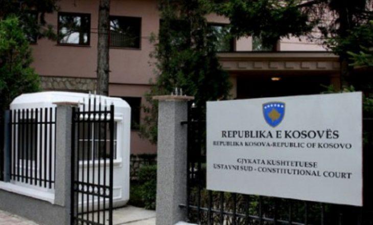 Komisioni i Venecias i kthen përgjigje Kushtetueses për votën e Etem Arifit