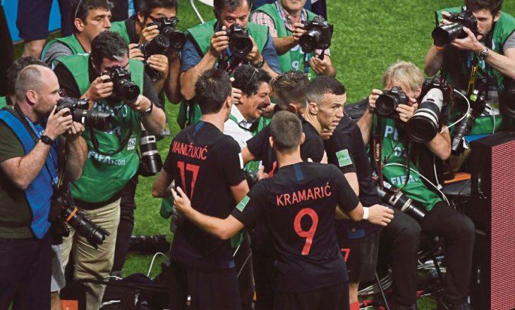 FIFA e shpërblen Perisicin