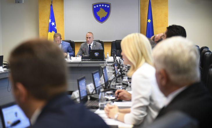 Pas taksës qeveria pritete të marrë masa të reja ndaj Serbisë