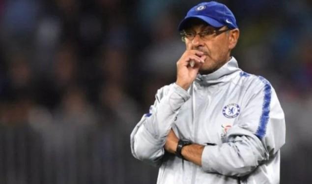 Chelsea do të vazhdojë me Sarrin