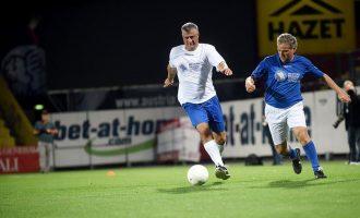 Hashim Thaçi shpenzon paratë e Presidencës për të luajtur futboll
