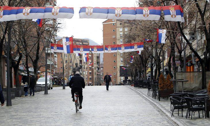Serbëve në veri u kërkohet të mos blejnë ushqime nga shqiptarët