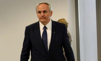 Zëvendësministri që nuk e ka asnjë punë të ngarkuar nga Behgjet Pacolli