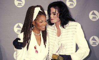 """Janet Jackson: """"Urime ditëlindjen e 60-të vëllai im Michael Jackson, je inspirim"""""""
