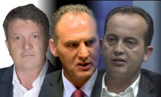 Audioincizimi i Milaim Zekës – Ilir Krasniqi: Fatmir Limaj kërkoi 3 milionë euro nga biznesmenë gjermanë