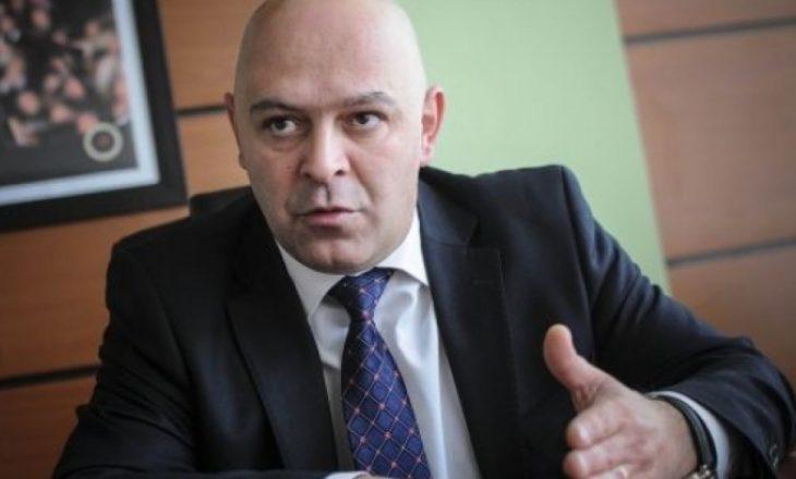 Ardian Gjini: Nuk besoj që koalicioni prishet për shkak të deklaratave
