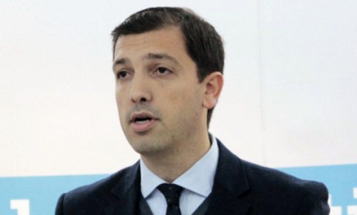 Sejdiu: Ish-ministri Bislimi u kujdes vetëm për profit të bankave