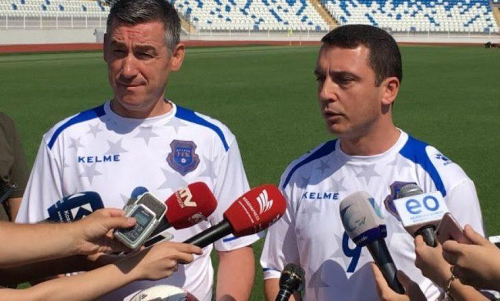 Super-lajm për sportin e qytezës kosovare