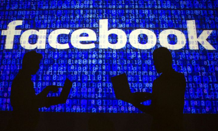 Italia gjobit Facebookun