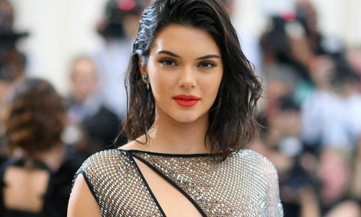 Jo vetëm modele, Kendall Jenner sfidon edhe artet marciale