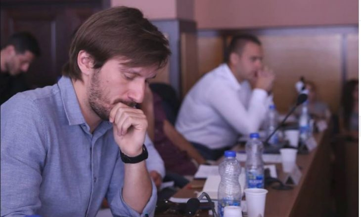 Nushi i PSD-së thotë se Durimishi ishte dënuar brenda VV-së për keqpërdorim të parave të partisë