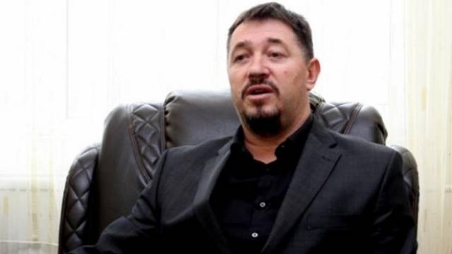 Lushtaku kandidon për kryetar të PDK-së në Skenderaj