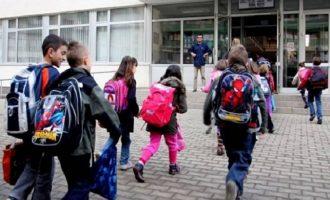 Rënie drastike e nxënësve, mbi 11 mijë më pak nga viti 2004