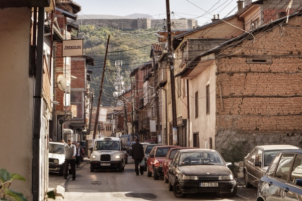 Nga 29 shtatori Prizreni e zgjidh problemin e parkingut
