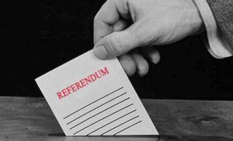 LDK kërkon nga shqiptarët e Maqedonisë që të votojnë pro marrëveshjes me Greqinë