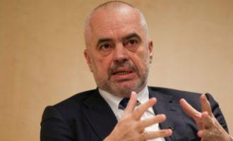 Rama uron votimin pro Ushtrisë së Kosovës