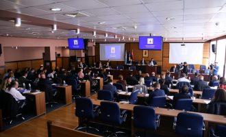 Asamblisti i VV-së akuzon Shpend Ahmetin për koalicion të fshehtë me PDK-në