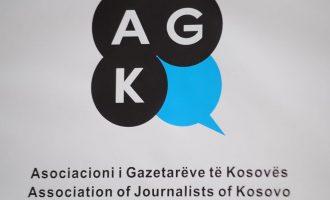 Ofendimet e KAWA Group ndaj Insajderit dënohen nga Asociacioni i Gazetarëve