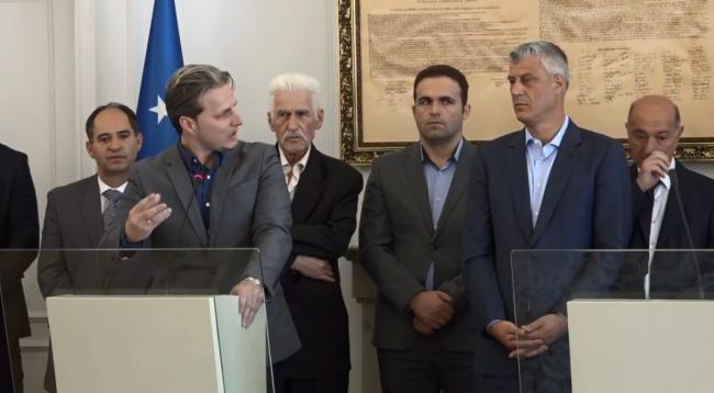 Kryetari i Preshevës: Kush luan me ne nuk i njeh mirë preshevarët