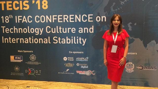 Ines Bula sjell në Kosovë titullin e shkencëtares së re më të mirë