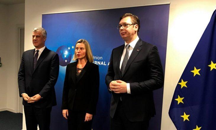 Mediat serbe: Asociacioni pjesë e marrëveshjes përfundimtare Kosovë-Serbi