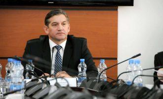 Takimet private të zyrtarëve të akuzuar me krerët e sistemit të drejtësisë