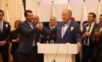 Pacolli: Labinot Tahiri ka qenë, është dhe do të jetë në AKR
