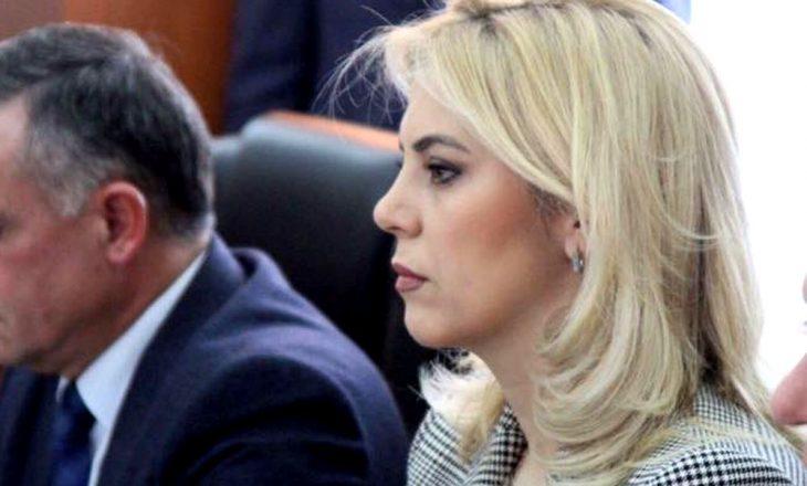 Deliu-Kodra thotë se PDK nuk ka ndërruar qëndrim për votimin e Presidentit