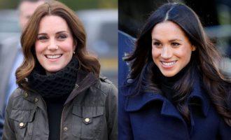 Arsyeja interesante pse Kate dhe Meghan e kanë ndaluar të veshin ngjyrën portokalli