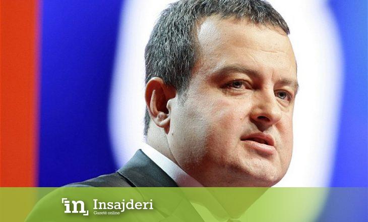 Daçiq kemi ndalur fushatën për çnjohje sepse Kosova ka ndalur përpjekjet për njohje