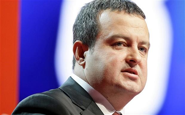 Daçiq: Tani është momenti i më i mirë për zgjidhje të çështjes së Kosovës