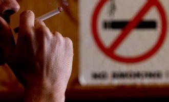 Askujt nuk i intereson për Ligjin kundër Duhanit