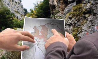 Bulliqi thotë se korrigjimi i kufirit me Malin e Zi, nuk është çështje urgjente