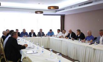 LDK-ja synon rrëzimin e qeverisë me votat e Nismës