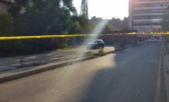 Gjendet një mjet i dyshimtë në Prishtinë