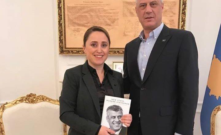 Thaçi: Qeveria Kurti nuk bëri asnjë punë të dobishme për 50 ditë