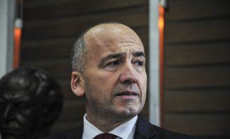 Shtyhet gjykimi ndaj ish-zyrtarit komunal, të akuzuar se e mashtroi Gazmend Muhaxherin