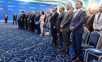 Kosova krenohet me diplomacinë me Gjergj Dedajn në rend të parë të diplomatëve