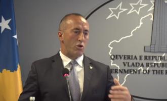 Haradinaj flet pasi qeveria e miratoi transformimin e FSK-së në Ushtri