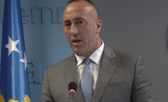 Haradinaj: Kosova e ka bekimin e Amerikës për formimin e Ushtrisë