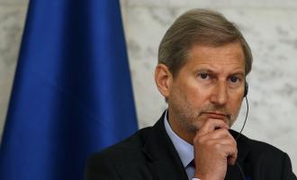 Hahn: Shtetet e Ballkanit Perëndimor të evitojnë dhunën ndaj gazetarëve, përndryshe s'ka antarësim në BE