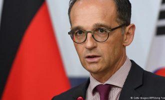 Ministri i jashtëm gjerman: Ndryshimi i kufijve në Ballkan, hap plagë të vjetra