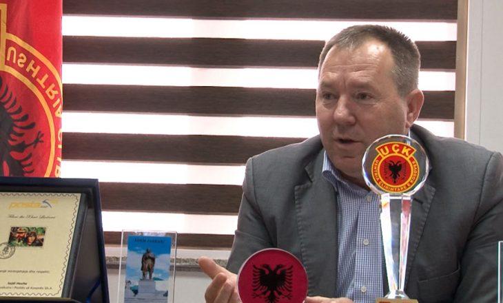 Hysni Gucati: Thaçi do të del i pafajshëm në Hagë