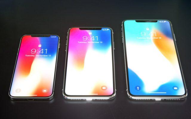 Detajet që duhet t'i dini për tri modelet e reja të iPhone
