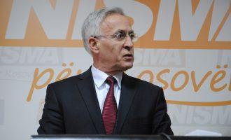 I ka të punësuar gjashtë nipër në institucione, Krasniqi: Kurrë s'do të ndalem së luftuari krimin