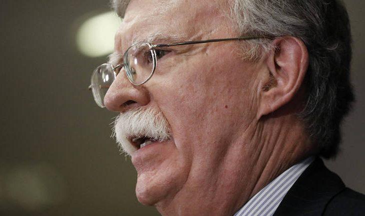 Në Serbi raportojnë për deklaratat e Boltonit i cili tha se ideja korigjimit nuk ishte e tij