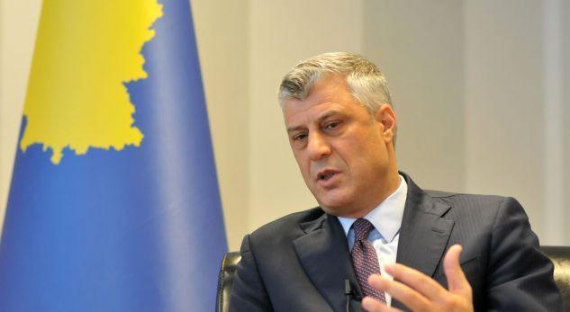 Medaljet e Thaçit i kushtojnë buxhetit mbi 150 mijë euro