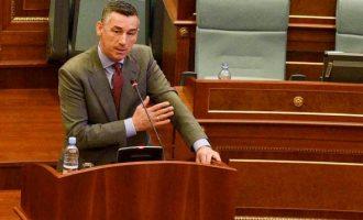 Arsyetimi i Veselit për vonesën në seancë: Një deputete është sëmurë