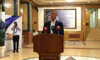 Veseli optimist: Do të ketë unitet për dialogun, Kosova nuk ndahet me asnjë çmim