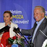 Hetohet Kusari-Lila, servisoi veturën e firmës së Pacollit me para të komunës